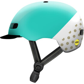 Nutcase Street MIPS Helmet tiffanys brunch reflective